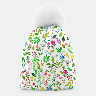 Thumbnail image of Spring Is Here Beanie, Live Heroes