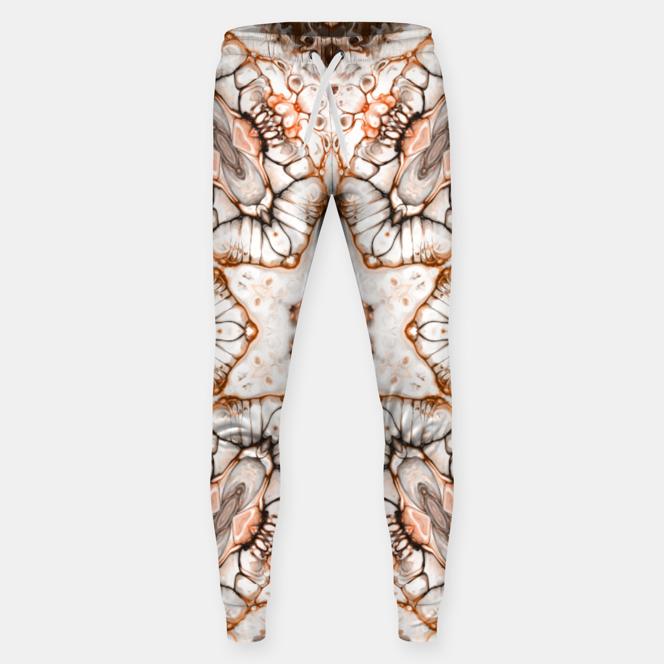 Image of Future Abstract Sweatpants - Live Heroes