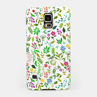 Thumbnail image of Spring Is Here Samsung Case, Live Heroes