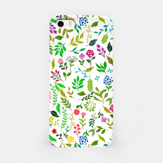 Thumbnail image of Spring Is Here iPhone Case, Live Heroes