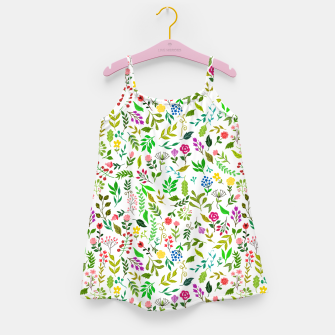 Thumbnail image of Spring Is Here Girl's dress, Live Heroes
