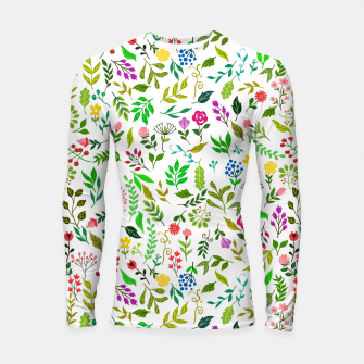 Thumbnail image of Spring Is Here Longsleeve rashguard , Live Heroes