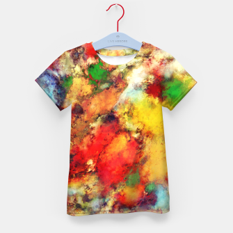 Thumbnail image of Arc Kid's t-shirt, Live Heroes