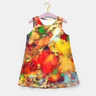 Thumbnail image of Arc Girl's summer dress, Live Heroes