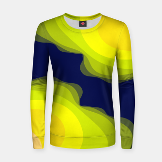 Miniatur Abstract & colors 22 Pull femme , Live Heroes
