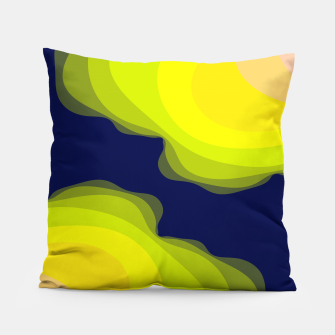 Miniatur Abstract & colors 22 Coussin, Live Heroes