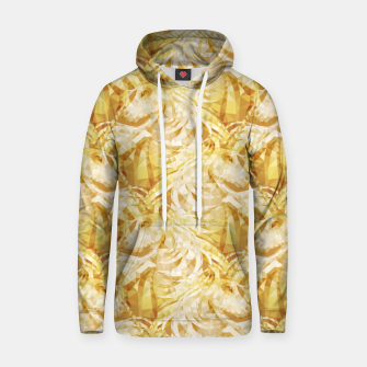 Thumbnail image of Gold Unicorns2 Hoodie, Live Heroes
