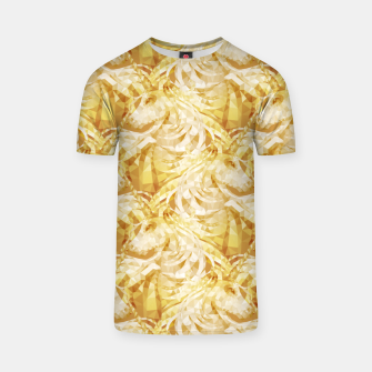 Thumbnail image of Gold Unicorns2 T-shirt, Live Heroes
