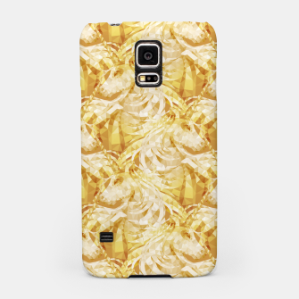 Thumbnail image of Gold Unicorns2 Samsung Case, Live Heroes