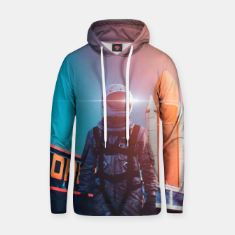 Thumbnail image of Going Home Hoodie, Live Heroes