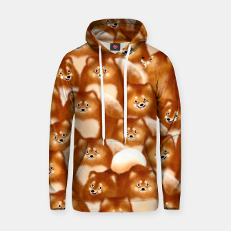 Thumbnail image of Pomeranians Hoodie, Live Heroes