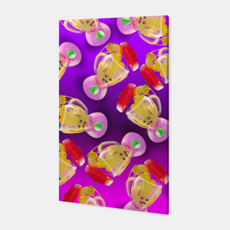 Thumbnail image of Lemmon juice Blender Canvas, Live Heroes