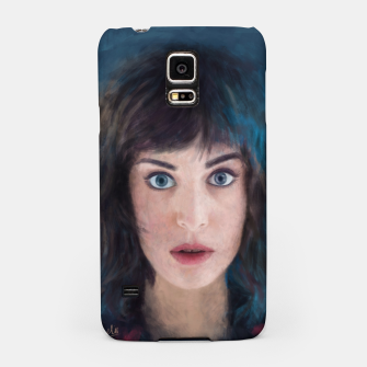 Lizzy  Samsung Case thumbnail image