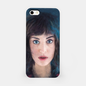 Lizzy  iPhone Case thumbnail image
