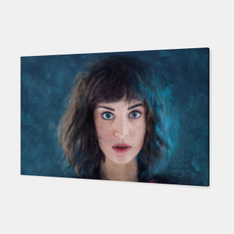 Thumbnail image of Lizzy  Canvas, Live Heroes