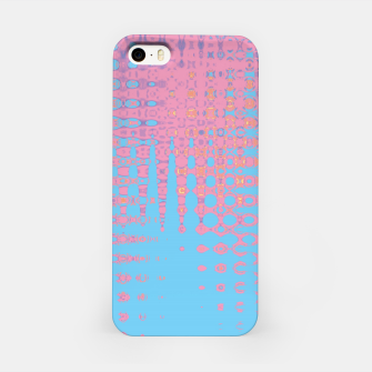 Pastel love iPhone Case thumbnail image