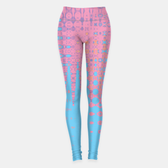Pastel love Leggings thumbnail image