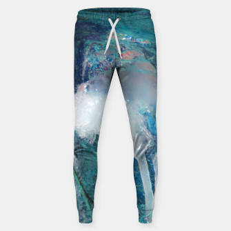 Ice water Sweatpants thumbnail image