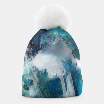 Ice water Beanie thumbnail image