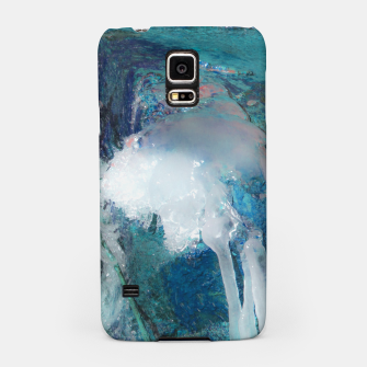 Ice water Samsung Case thumbnail image