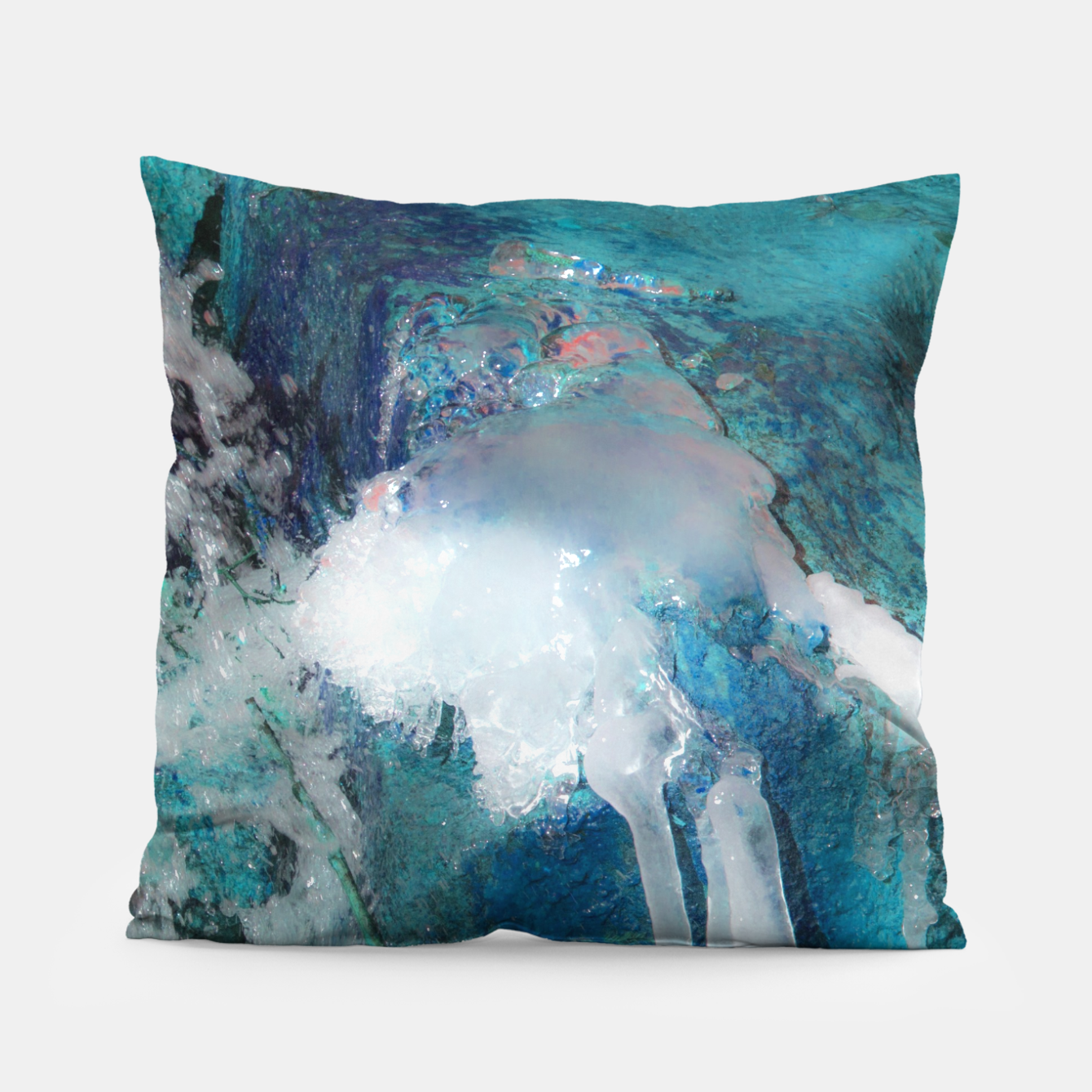 Image of Ice water Pillow - Live Heroes
