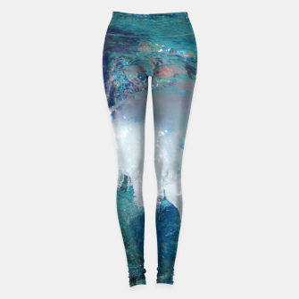Thumbnail image of Ice water Leggings, Live Heroes