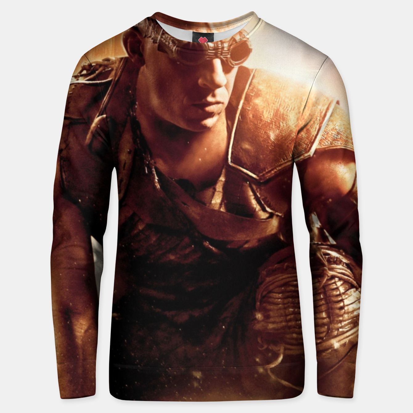 Image of Riddick - Live Heroes