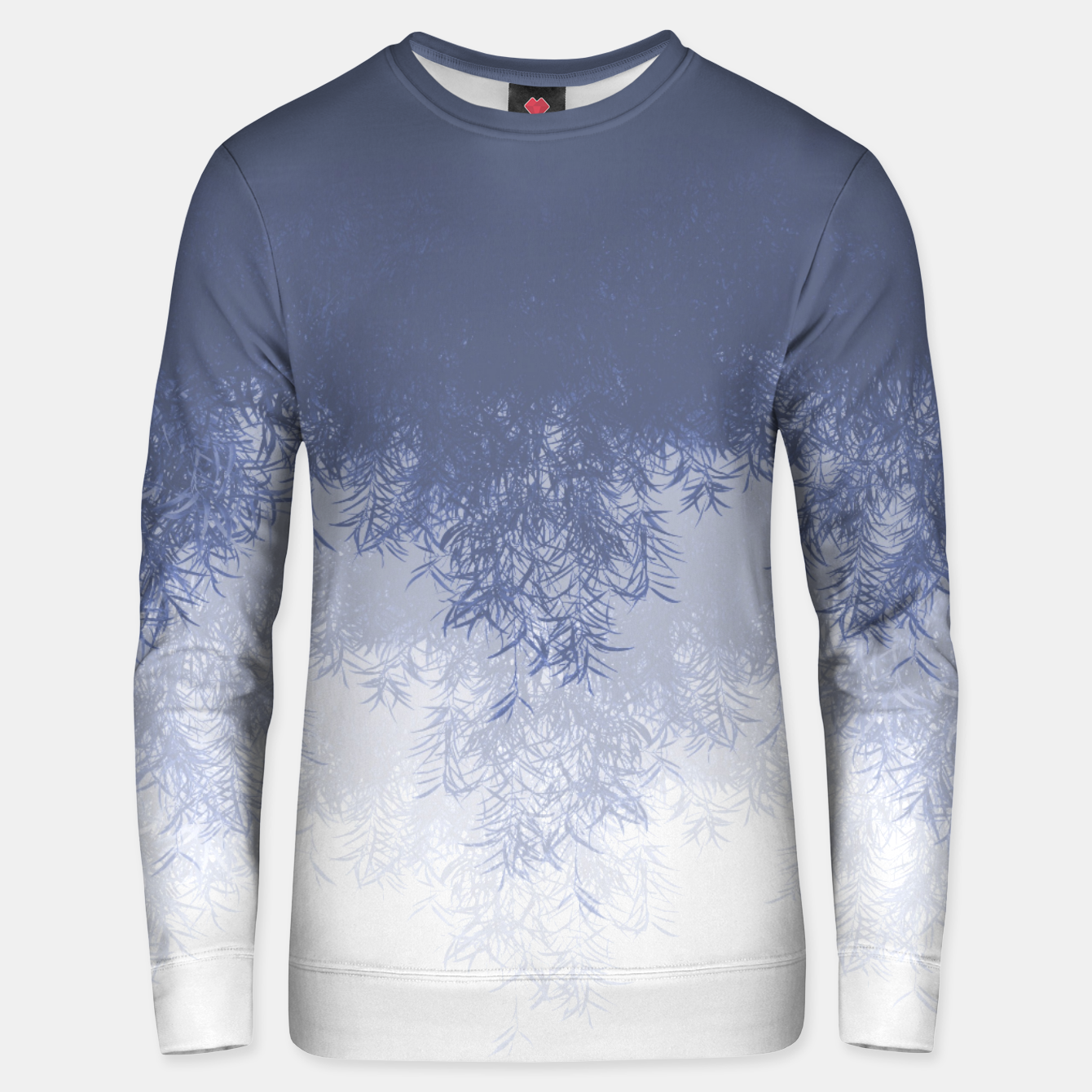 Image of Willow ( Blue ) Unisex sweater - Live Heroes