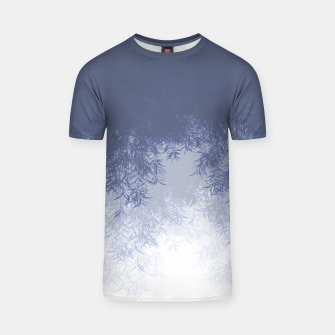 Willow ( Blue ) T-shirt thumbnail image