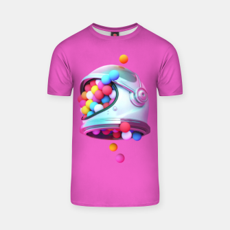 Colorful Balls T-shirt thumbnail image