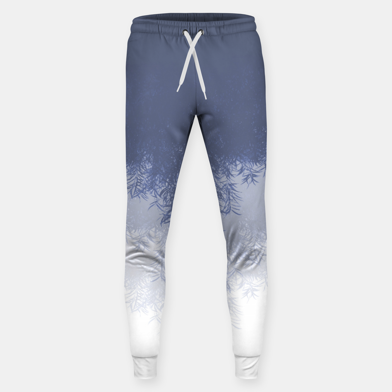 Image of Willow ( Blue ) Sweatpants - Live Heroes