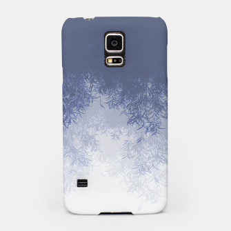 Willow ( Blue ) Samsung Case thumbnail image