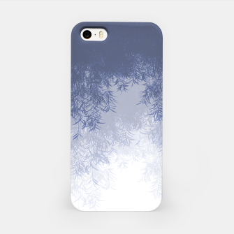 Willow ( Blue ) iPhone Case thumbnail image