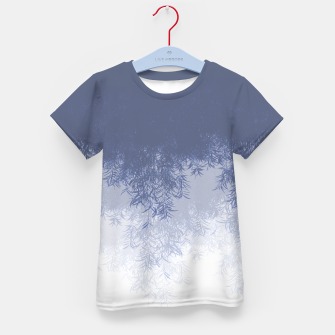 Willow ( Blue ) Kid's t-shirt thumbnail image