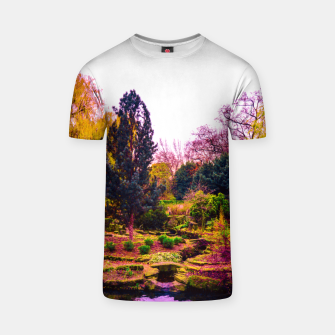 sleepwalking T-shirt thumbnail image