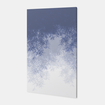 Willow ( Blue ) Canvas thumbnail image