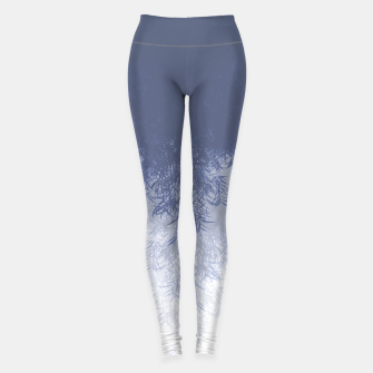 Willow ( Blue ) Leggings thumbnail image