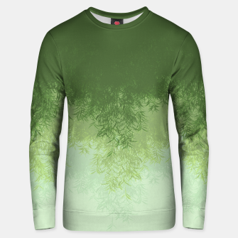 Willow ( Green ) Unisex sweater thumbnail image