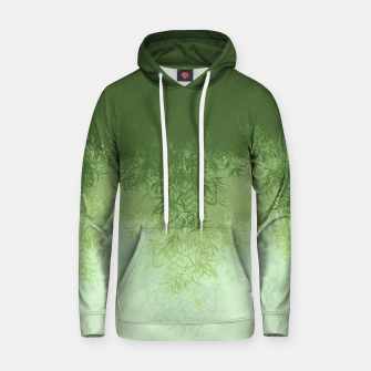 Willow ( Green ) Hoodie thumbnail image