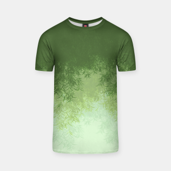 Willow ( Green ) T-shirt thumbnail image