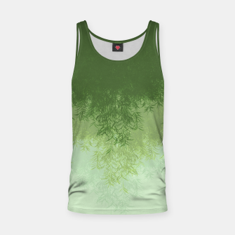 Thumbnail image of Willow ( Green ) Tank Top, Live Heroes