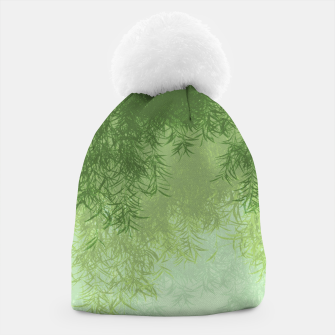 Willow ( Green ) Beanie thumbnail image