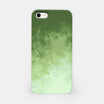 Willow ( Green ) iPhone Case thumbnail image