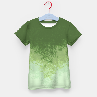 Willow ( Green ) Kid's t-shirt thumbnail image