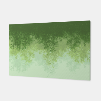 Thumbnail image of Willow ( Green ) Canvas, Live Heroes