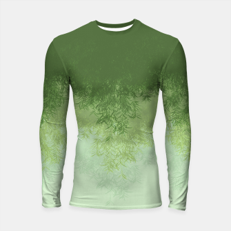 Willow ( Green ) Longsleeve rashguard  thumbnail image