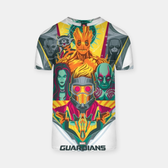 Thumbnail image of Guardians of The Galaxy, Live Heroes