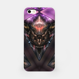 Thumbnail image of Trilic-M6M2M1 iPhone Case, Live Heroes