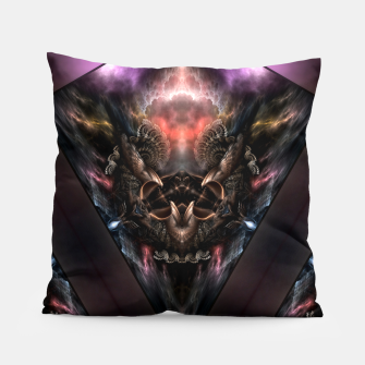 Thumbnail image of Trilic-M6M2M1 Pillow, Live Heroes