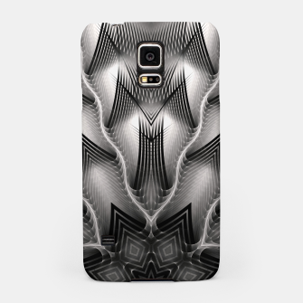 Thumbnail image of CWM7-Pattern Samsung Case, Live Heroes